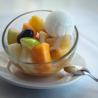 Montemezzi Travel Experience | Vigasio | fresh fruit