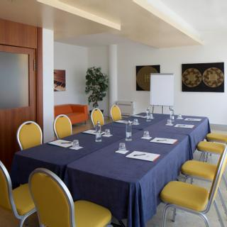 Montemezzi Travel Experience | Vigasio | meeting room