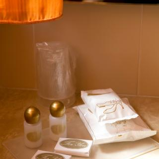 Montemezzi Travel Experience | Vigasio | Bathroom-kit