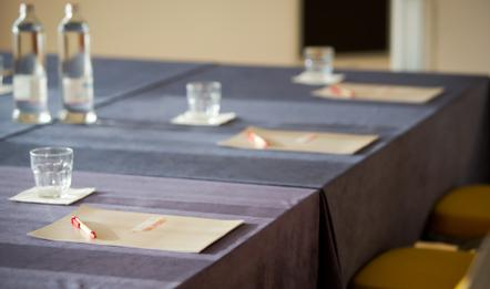 Montemezzi Travel Experience | Vigasio | table-meeting-room