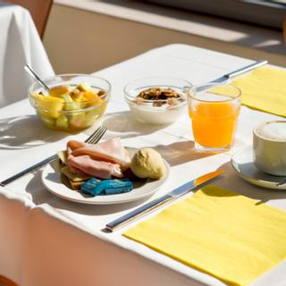 Montemezzi Travel Experience | Vigasio | breakfast-restaurant