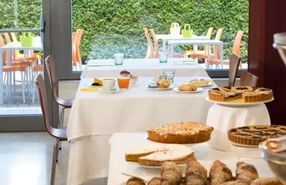 Montemezzi Travel Experience | Vigasio | restaurant-breakfast
